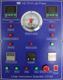 Instrument de vulcanisation en caoutchouc professionnel (HZ-7014)