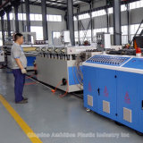 De Machine van de Extruder van de Raad van het Schuim van pvc van China voor Kast