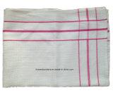 OEM producir algodón té Toalla controlada del lugar de la tabla Mat