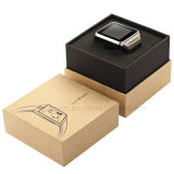 Bluetooth SIM 카드와 반대로 분실된 경보 (GV08)를 가진 지능적인 시계 전화