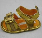 Sandali Ws1079 del bambino dell'oro