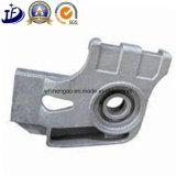 自動車部品のためのOEM Customedの鋳造鋼鉄精密鋳造