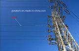 Tutto il cavo ottico aereo autosufficiente dielettrico (cavo di ADSS)