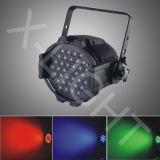 LED efficace Parl Ight (R+G+B)