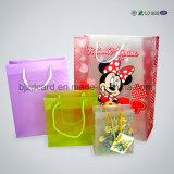 Cosméticos plásticos feitos sob encomenda que empacotam a caixa para o bolo, pele, jogo da máscara