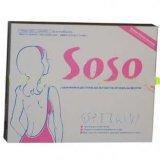 캡슐 규정식 건강 캡슐을 체중을 줄이는 최신 판매 Soso