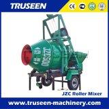 Heißer Verkaufs-Aufbau-Maschinerie-elektrischer 500 Liter-Betonmischer