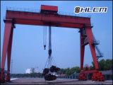 SGS (HLCM-4)를 가진 Gantry Crane 장군