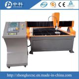 Автомат для резки плазмы CNC стального листа