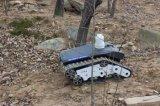 Robot di controllo dei telai del serbatoio/veicolo per qualsiasi terreno (K02SP8MSCS2)
