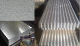 Producto de bajo precio Galvalume Metal Corrugated Roof Sheet