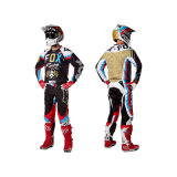 Motocross-Jerseys/Hosen 360 Rohr Motorrad-Kleidungs-Klage (AGS04)