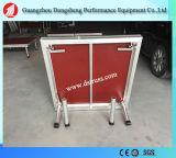 Étape mobile d'activité d'alliage d'aluminium d'étape d'événement d'étape d'utilisation extérieure