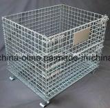 記憶装置の金網の容器(1100*1000*890 Qb-6)
