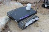 Châssis de réservoir / Robot d'inspection / Véhicule tout terrain (K02SP8MSCS2)