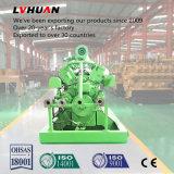 Kühlvorrichtung-leises Kabinendach-Kohlenlager-Gas-Generator-Set des Wasser-500kw