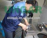 Ungar Aluminiumfolie-Behälter-Maschine verwendete Form