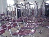 Polia assentada de Hotizontal do equipamento da aptidão do equipamento da ginástica Quente-Venda comercial