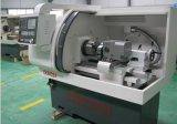 Preço elétrico lanç novo do torno do CNC (CK6432A)