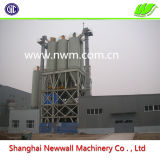20tph Full Automatic Dry Mortar Production Line