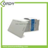 スマートなブランクISOの近さのインクジェットPVC RFID IDのカード