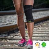 O melhor almofada de joelho aberta estabilizada do neopreno do serviço futebol com GV