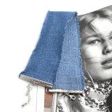 Colares Handmade azuis do Choker de Jean da jóia simples nova da forma do projeto