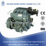 Lucht Gekoelde Dieselmotor F4l913 voor de Machines van de Bouw