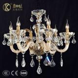 Lámpara de cristal de la vela de la manera clásica (AQ20038-6)