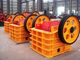 Fabricante de trituradora de piedra de granito / Máquina cruing con alta calidad