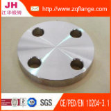 Flanges de aço amáveis de J (FLANGE de 5K DN450-DN1000)