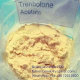 Acetato de amontoamento de Trenbolone dos esteróides do ciclo