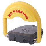 Serrure de stationnement pour l'aire de stationnement