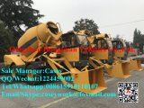 Kleber-Mischer-LKW-Dieselmaschine neuer der Entwurfs-heißer Verkaufs-bewegliche Minibaugerät-350L mobile konkrete