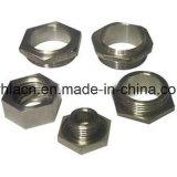 Pièces de rechange de pipe de moulage de précision d'acier inoxydable (bâti perdu de cire)