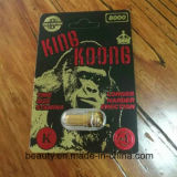 Geschlechts-Pille-Mannesvergrößerer des Chef-Nashorn-Gold1500mg