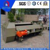 El transportador de correa pesa la escala para las aplicaciones de la alimentación/el alimentador de carbón de la correa