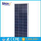 Poly van uitstekende kwaliteit Solar Module 100W voor Elektrische centrale