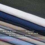 Tissu de polyester de jacquard de Spandex pour la jupe de chemise de robe de pantalons