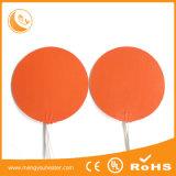 Elektrisches elektrisches Silikon-Gummi-Heizungs-Cer