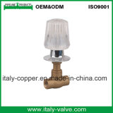 Горячий продавая подгонянный выкованный латунный нормальный вентиль (AV4002)