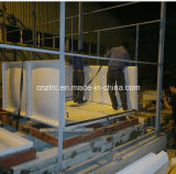 Tanque de armazenamento da água de FRP GRP para Resisdence, uso da indústria 30000 litros