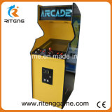 Multi Video Game Arcade Game Upright Machine with Pacman Games