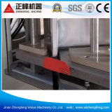 Vier nahtlose Weldng Hauptmaschine für Belüftung-Fenster