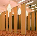 La Cina Manufacturer Aluminium Partition Wall per Auditorium