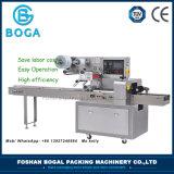 Precio automático de la máquina del paquete de Rolls del resorte del abrigo del arroz del mantenimiento fácil