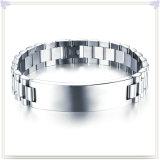 Edelstahl-Schmucksache-Form-Schmucksache-Form-Armband (HR519)