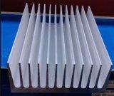 la longitud de aluminio del disipador de calor 140mm*58mm*100m m del perfil de la anchura de 140m m puede por encargo