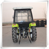 トラクター40HPへのHuaxia Tractor Manufacturerの60HP 4WD Made