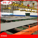 Stahlplatten-Vorbehandlung-Zeile einschließlich das Starten, das Anstreichen und das Trocknen